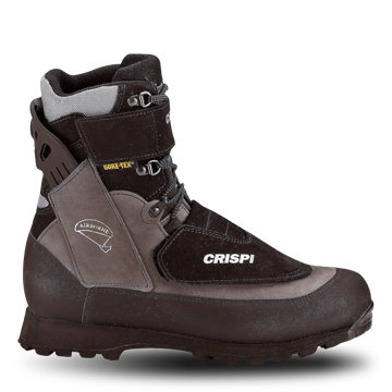 CRISPI | Paragliding Boots