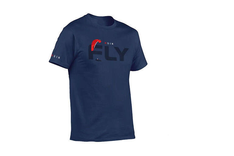 GIN | Coolever Fly T-shirt