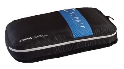 "SUPAIR | ""Compact Case"". Concertina Compress Bag"