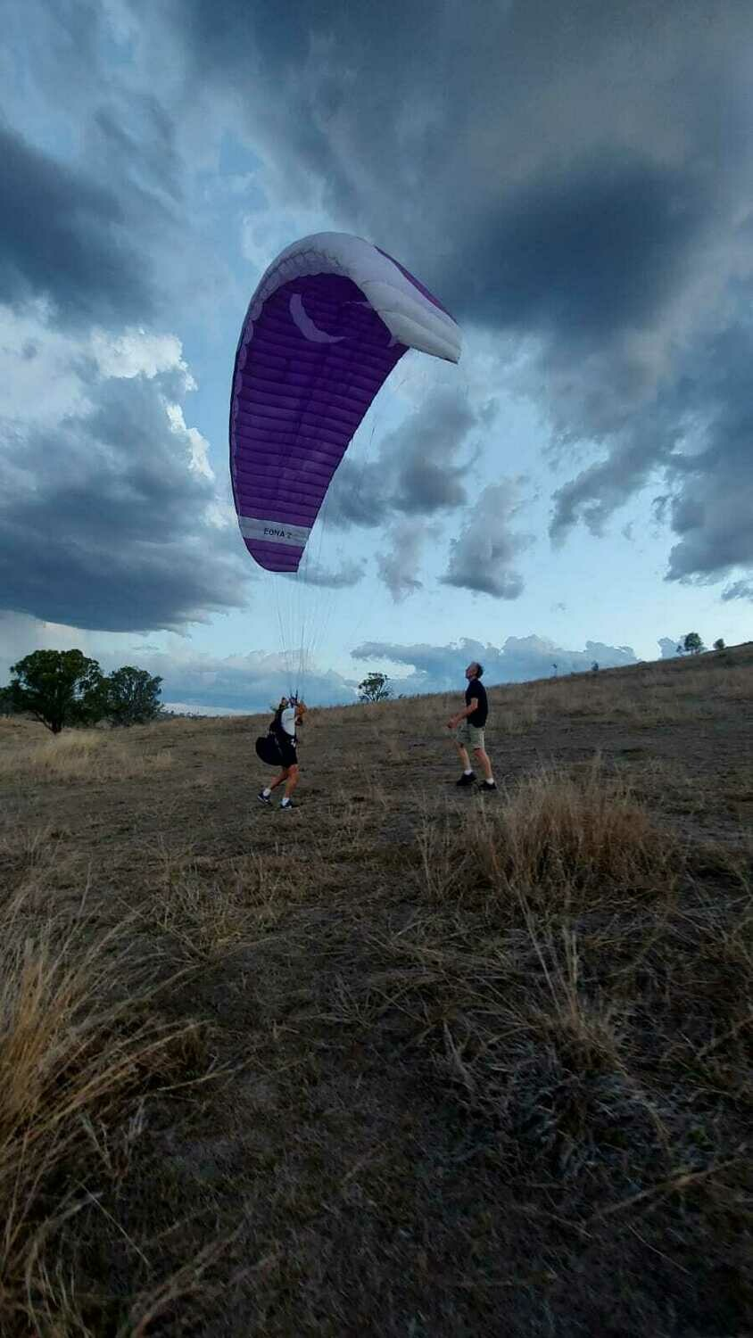 TRAINING | Paragliding Refresher Day