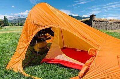 GIN | Paramotor Tent