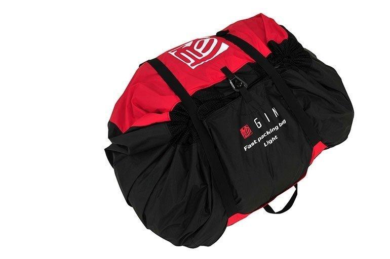 GIN | Fast Packing Bag Light