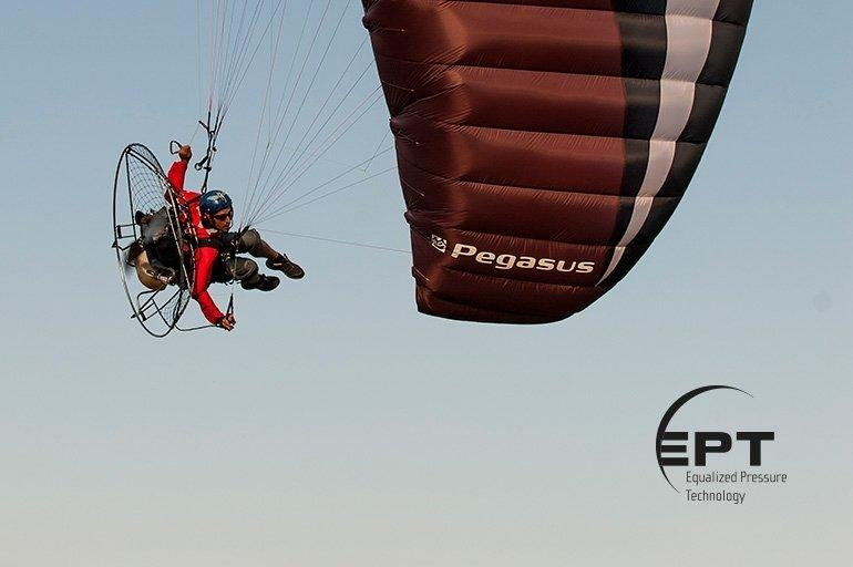 GIN | Pegasus 2 Paramotor