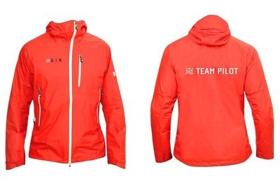 GIN | Lite Tech Jacket - Team Edition