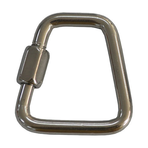 GIN | Rescue Carabiner 7mm