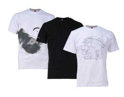 GIN | Basic T-Shirts (3 Pack)