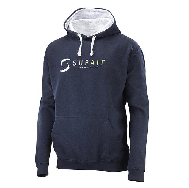 SUPAIR | Hooded Sweatshirt
