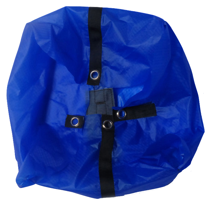 Reserve Parachute deployment bags | Bag only
