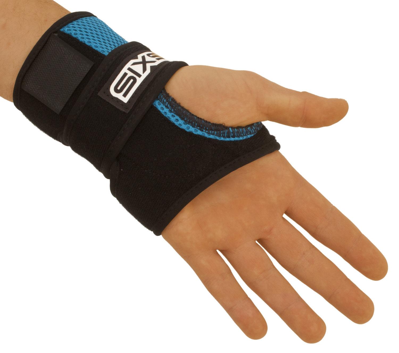 SixSixOne | Wrist Wrap