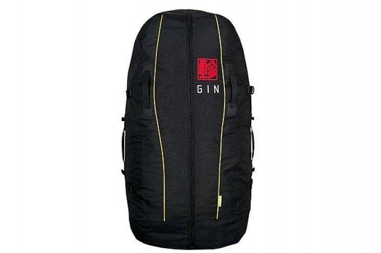 GIN | Tandem XXL Backpack.