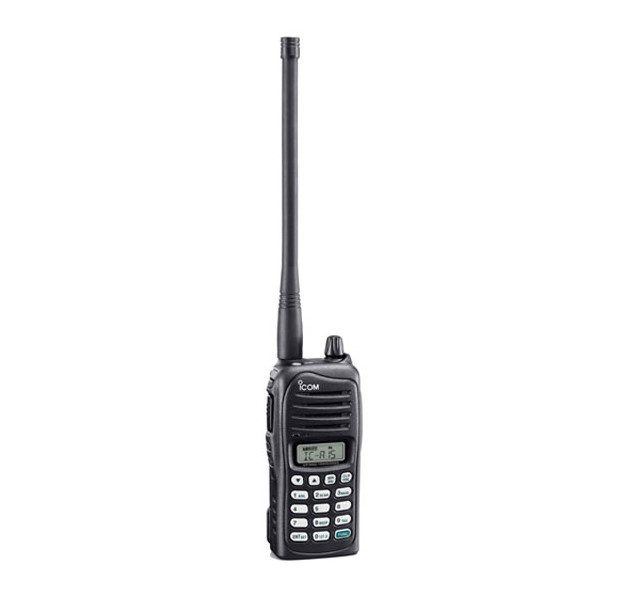 ICOM   A-15 VHF Airband
