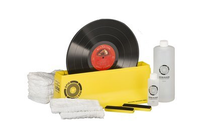 Spin-Clean® Record Washer MKII Deluxe Kit