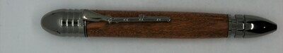 Civil War Pen Wooden Body