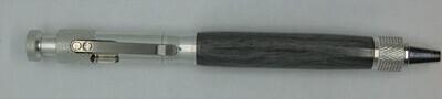 Industrialist - Trim Aluminum barrel -  damascus m3 metals
