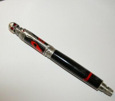 Bone Writer Fountain Pen