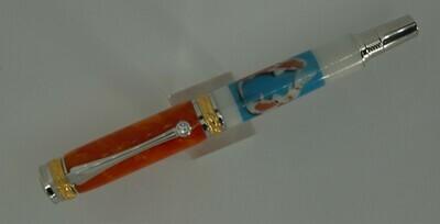 KOI Fountain Pen