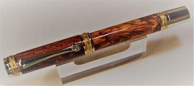 Majestic SR Fountain Pen