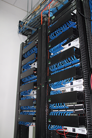 Networking & low Voltage