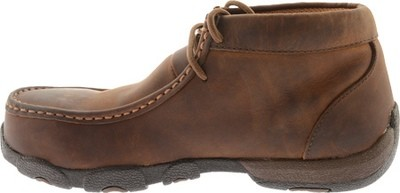 Ladie's Twisted X Driving Moccasins ST