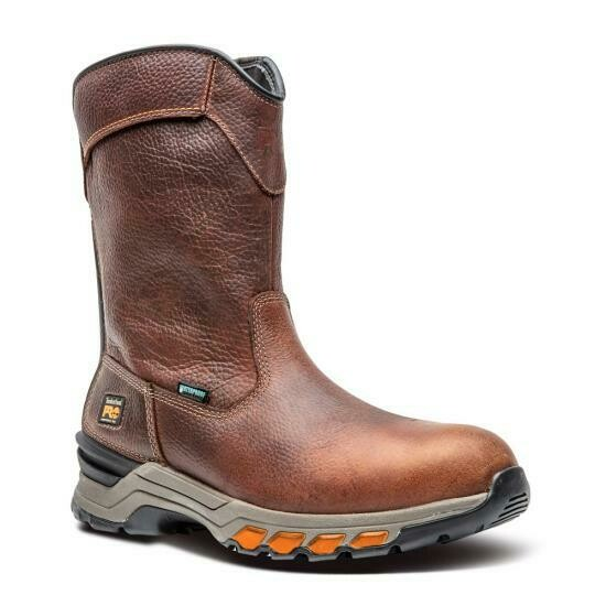 Timberland Pro Hypercharge CT WP