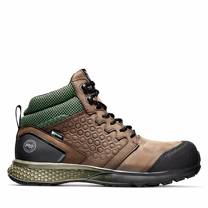 MEN'S TIMBERLAND PRO® REAXION CT WB