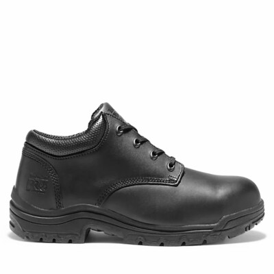 MEN'S TIMBERLAND PRO® TITAN® EH ALLOY TOE WORK SHOES