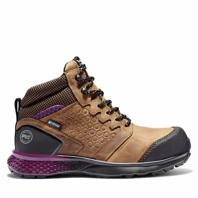 Ladie's TIMBERLAND PRO® REAXION CT WB