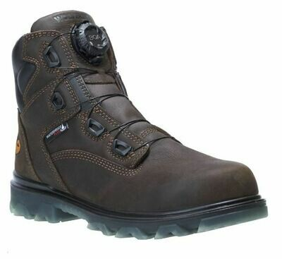 """Wolverine I-90 EPX BOA Carbonmax 6"""" WP CT"""
