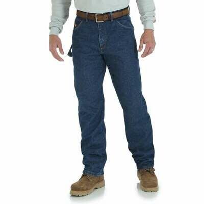 Men's Wrangler Riggs Workwear Flame Resistant Carpenter Jeans