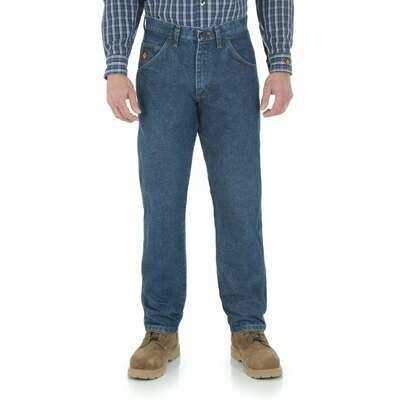 Men's Wrangler FR Flame Resistant Relaxed Fit Jean