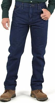 Men's Wrangler FR Fire Resistant Original Fit Jean