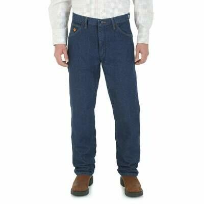Men's Wrangler FR Fire Resistant Relaxed Fit Jean