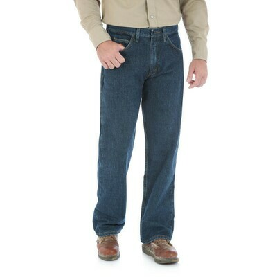 Men's Wrangler FR Flame Resistant Extreme Relaxed Fit Jean