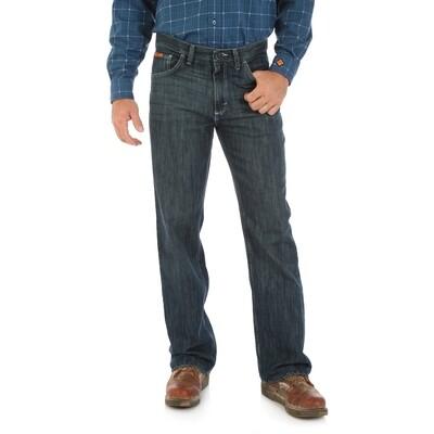Men's Wrangler FR Vintage Boot Cut Jean