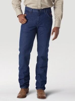 Men's Wrangler FR Regular Fit Lightweight Denim Jeans