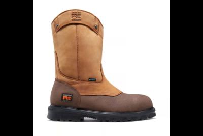 Timberland PRO Rigmaster Wellington Waterproof Steel Toe Boot