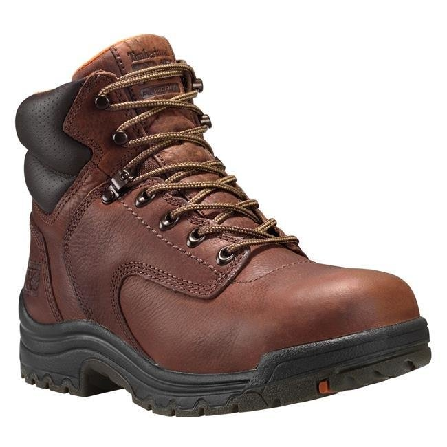 "LADIES TIMBERLAND PRO 6"" TITAN® AT"