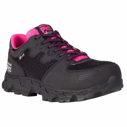 Ladies Timberland PRO Powertrain Alloy Toe Work Shoe