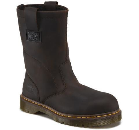 Dr. Martens Icon 2295 Wide Width Wellington ST  TEMPORARILY OUT OF STOCK