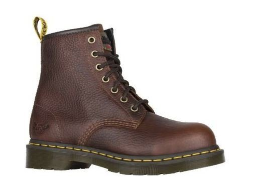 Ladie's Dr. Martens Maple Zip ST  TEMPORARILY OUT OF STOCK