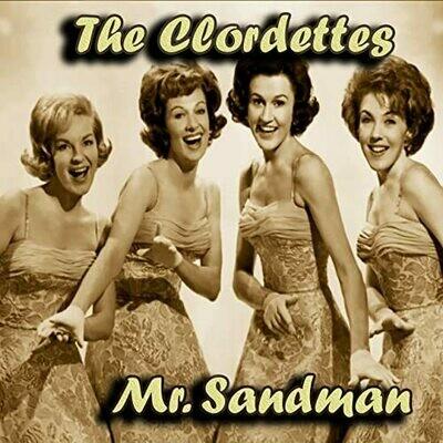 Mister Sandman (arr. Ed Lojeski) - SATB Guide Tracks