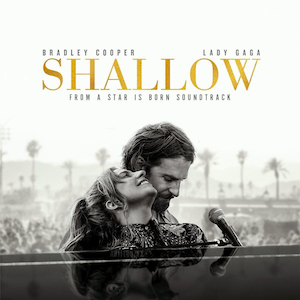 Shallow (arr. Paul Langford) - Piano Backing Track
