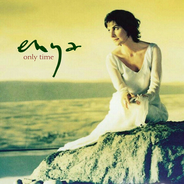 Only Time (Enya arr. Kirby Shaw) - Piano and Synth Backing Tracks