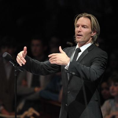 Glow (Eric Whitacre) - Instrumental Backing Track