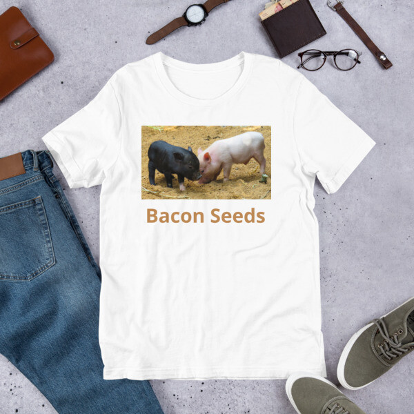 Support our Small Pig Farms