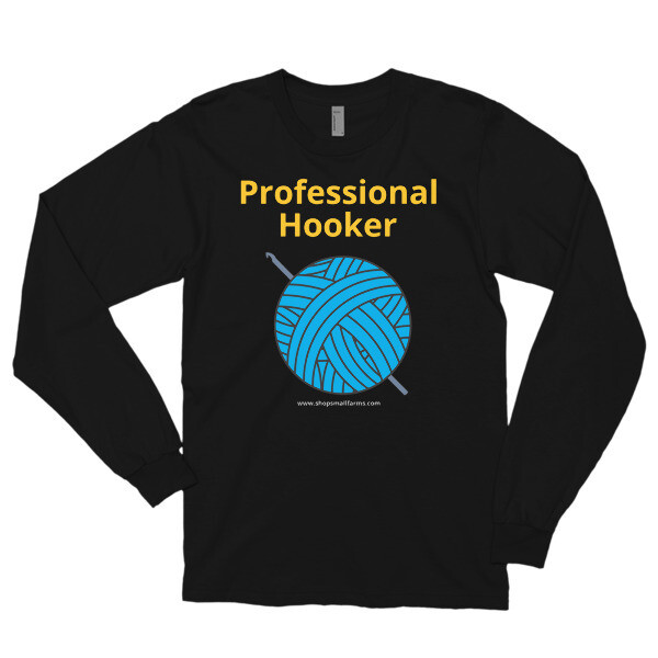 """For all you """"Hookers"""" out there"""