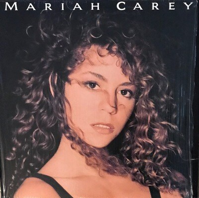 Mariah Carey ~ Self Titled ~ Vinyl LP