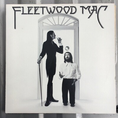 Fleetwood Mac ~ Self Titled ~ (1975) Original Pressing ~ USED Vinyl LP