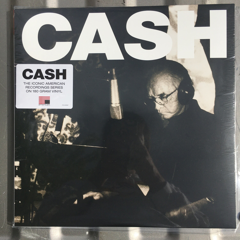 Johnny Cash ~ American V: A Hundred Highways ~ (NEW) 180g Vinyl LP