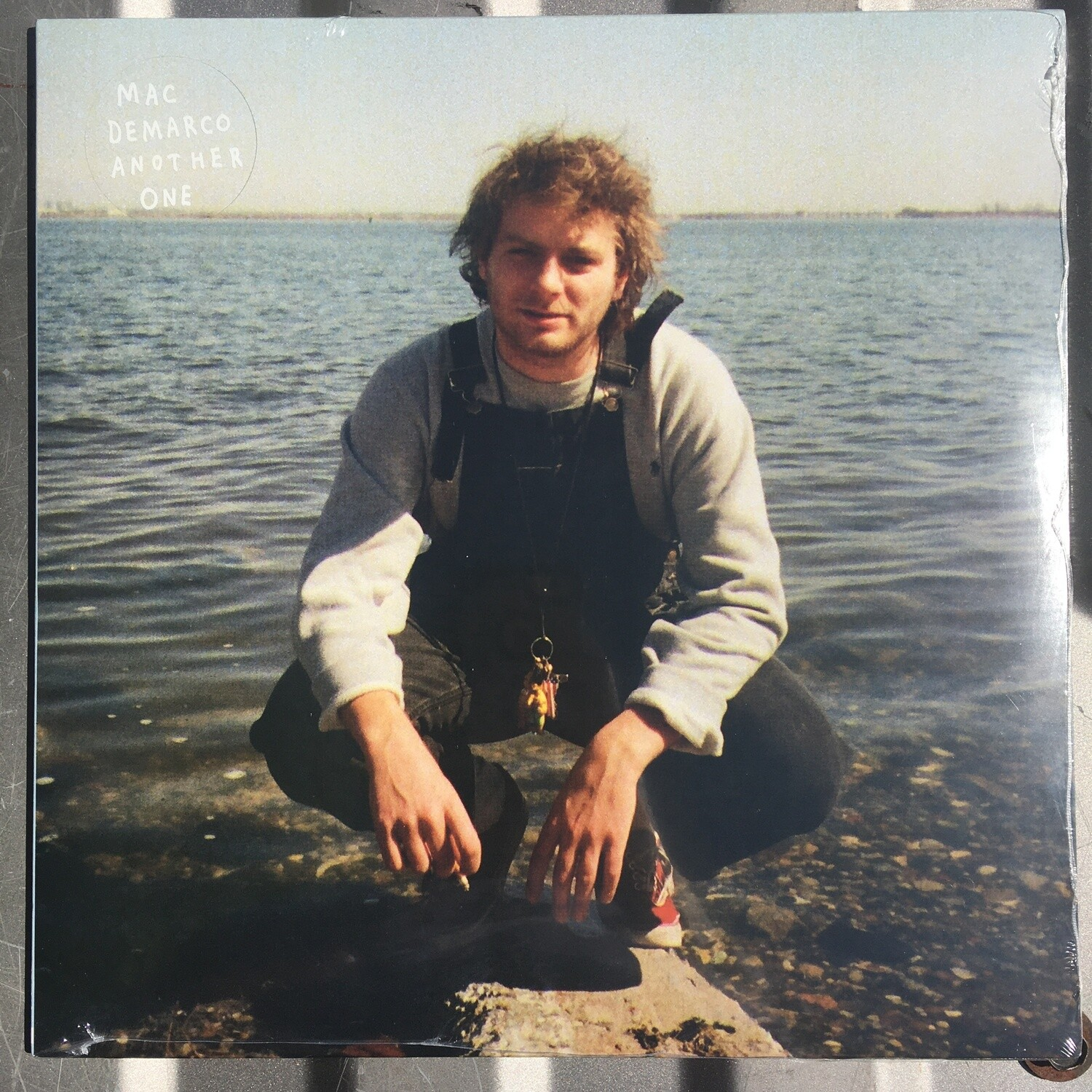 Mac Demarco ~ Another One ~ (NEW) Vinyl LP